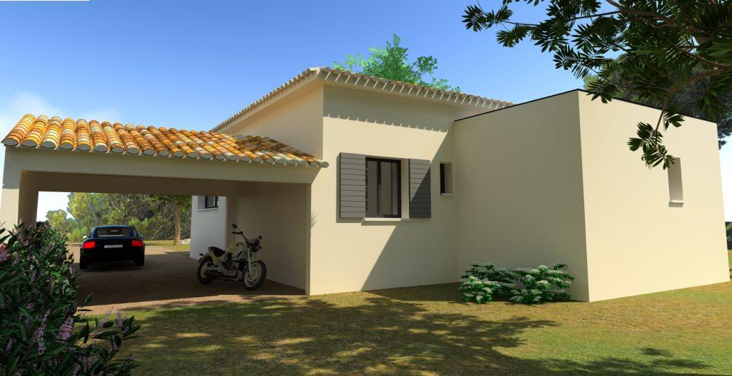 valencia 130 les villas modernes. Black Bedroom Furniture Sets. Home Design Ideas