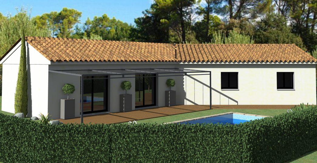 sigma 120 les villas modernes. Black Bedroom Furniture Sets. Home Design Ideas